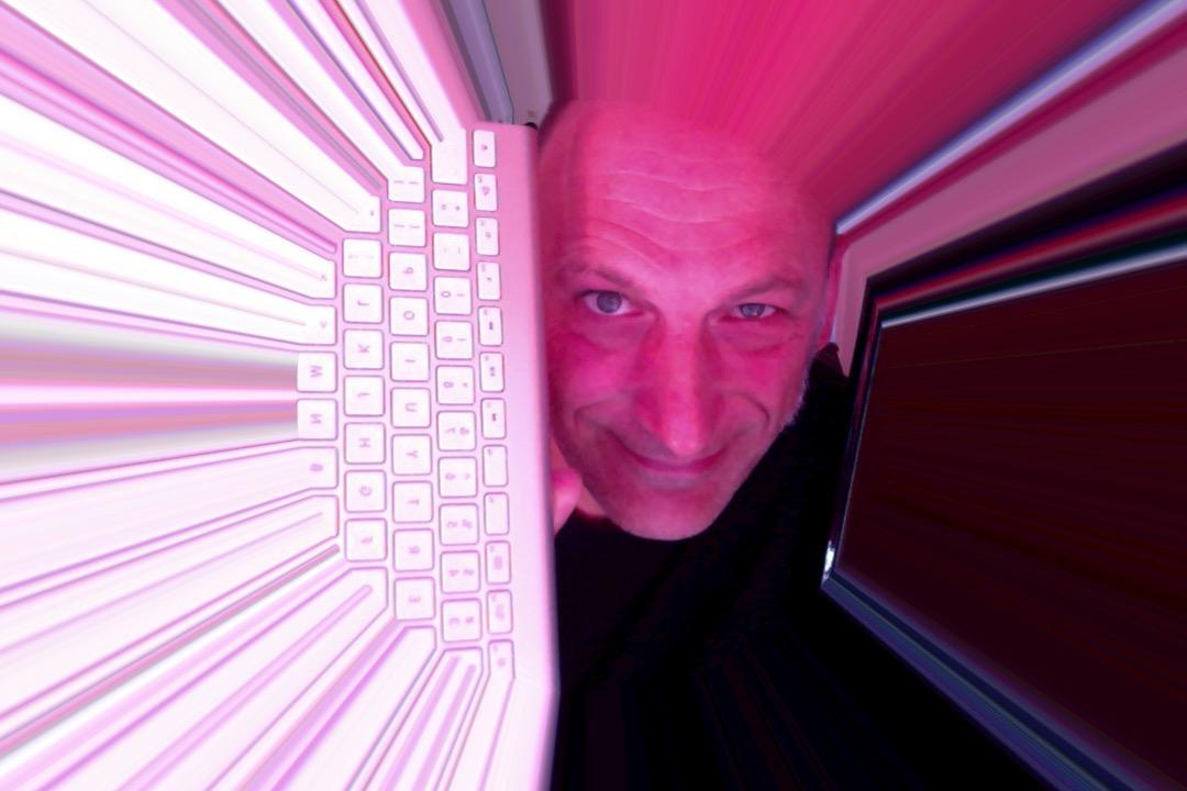 webdesigner Paul